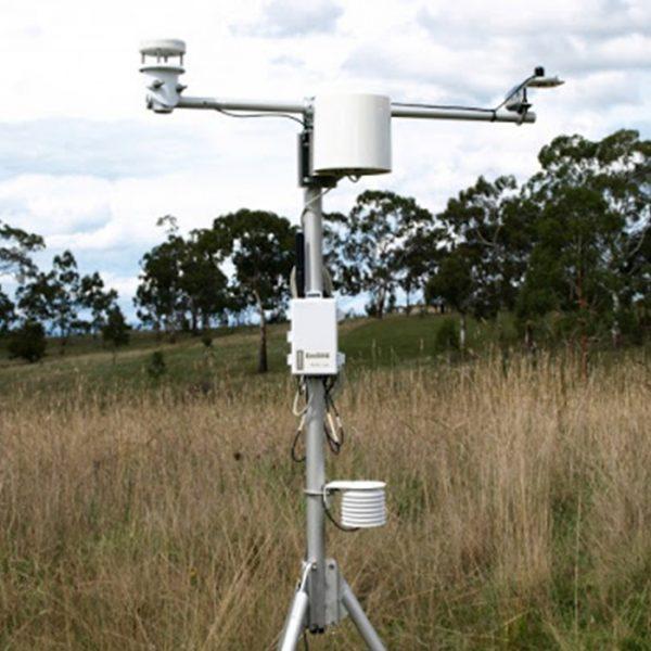 Stasiun Cuaca Meter
