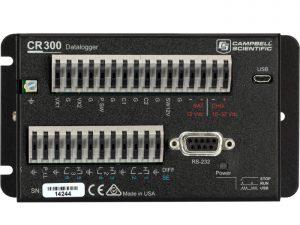 Datalogger CR300