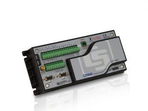 Datalogger Campbell CR800