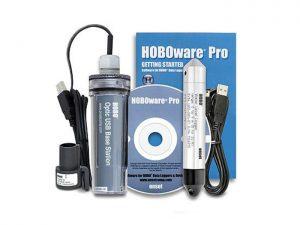 HOBO KIT-S-U20-01 Water Level Logger Starter Kit
