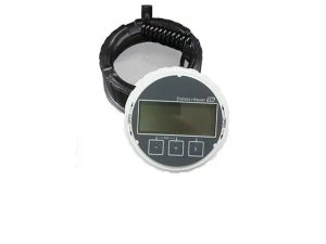 WaterLOG nile radar keypad display